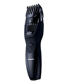 Panasonic Wet & Dry Beard Trimmer