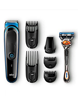Braun BT3045 Multi-Grooming Kit
