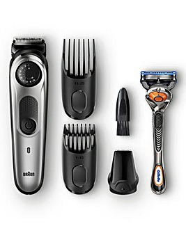 Braun BT5060 Multi-Grooming Kit