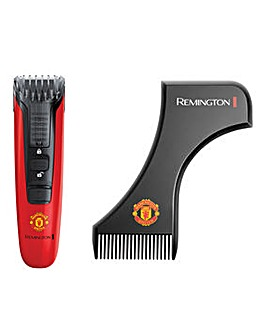 Manchester Utd Remington Beard Trimmer