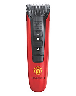 Manchester United Beard Boss Trimmer by Remington