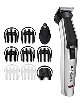 BaByliss For Men 10 in 1 Grooming System