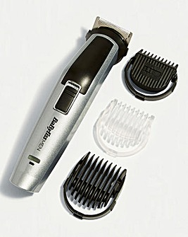 BaByliss For Men 7255U 10 in 1 Multi Grooming System