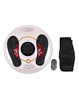 Circulation Pain Relief Massager