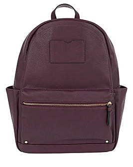Accessorize Dome Backpack