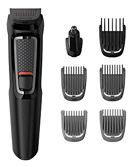 Philips MG3720/33 Multigroom 7 in 1 Trimmer