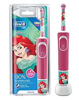 Oral B Stages Kids Disney Princess Electric Toothbrush