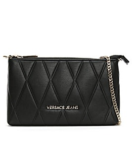 Versace Jeans Mini Quilted Cross-Body