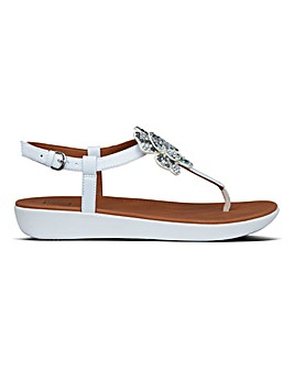 Fitflop Tia Toe Post Sandals Sandals D Fit