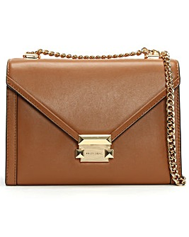 Michael Kors Whitney Large Shoulder Bag