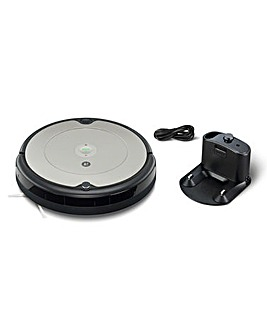 iRobot Roomba 698 Robotic Vacuum Cleaner