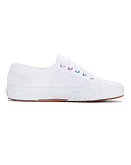 Superga 2750 Cotu Lace Up Classic Shoes Standard D Fit