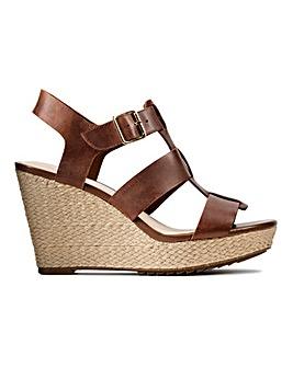 Clarks Maritsa95 Glad Sandals