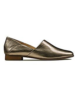 Clarks Pure Tone Shoes Standard D Fit