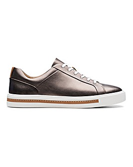 Clarks Lace Up Shoes E Fit