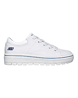 Skechers Lace up Leisure Shoes