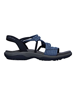 Skechers Reggae Slim Skech Appeal Sandals Standard D Fit