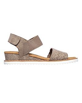 Skechers Flat Sandals