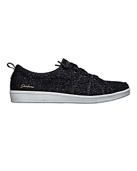 Skechers Madison Ave Lace Up Shoes