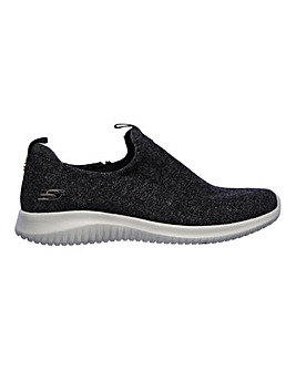 Skechers Ultra Flex Slip On Shoes