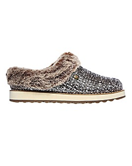 Skechers Keepsakes 0.2 Glam Slippers Standard D Fit