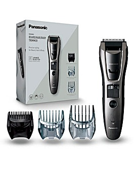 Panasonic ER-GB80 Wet & Dry Beard, Body and Hair Multigroomer