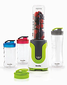 Breville VBL240 Blend Active Family Colour Mix Gen 2 Blender