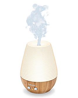 Beurer Bamboo Porcelain Aroma Diffuser