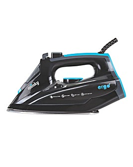 Minky Ergo 2700W Soft Grip Steam Iron