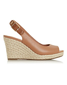 Dune WF KICKS Sandals E Fit