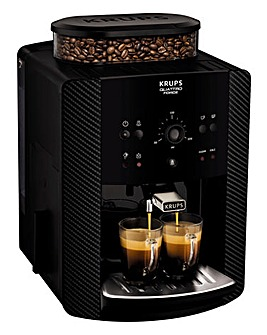 Krups Arabica Bean to Cup Carbon Coffee Machine