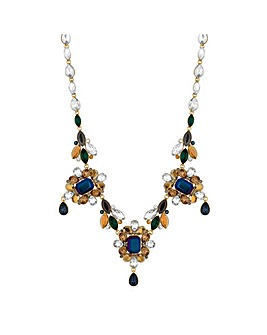 Mood Baroque Statement Necklace