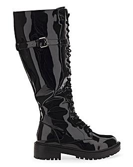 Raid Corona Lace Up Boots