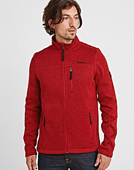 Tog24 Sedman Mens Fleece Jacket