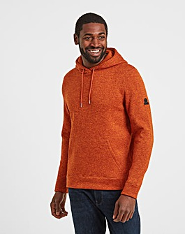 Tog24 Mosby Mens Knitlook Hoody
