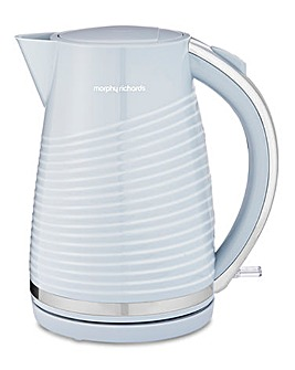 Morphy Richards 108270 Dune Cornflower Blue Kettle