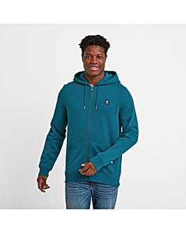 Tog24 Alden Mens Zip Through Hoody