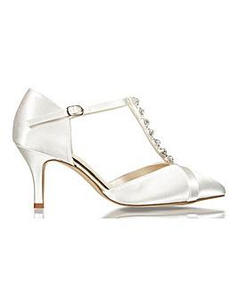 Paradox London Anika T Bar Shoes