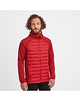 Tog24 Postill Mens Hybrid Jacket