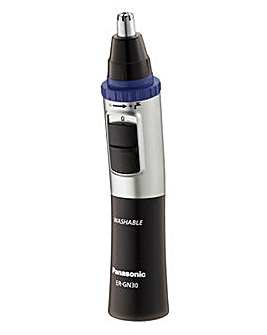 Panasonic ERGN30 Facial Hair Trimmer