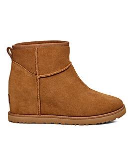 Ugg Classic Femme Mini Wedge Boots