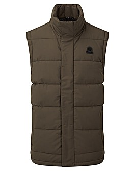 Tog24 Barmston Mens Insulated Gilet