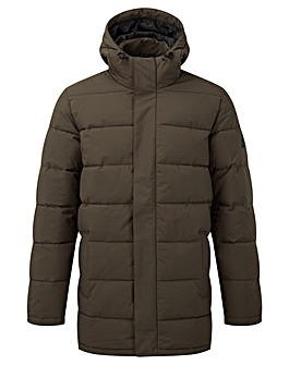 Tog24 Watson Mens Long Padded Jacket