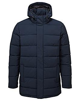 Tog24 Watson Mens Long Padded Jacket