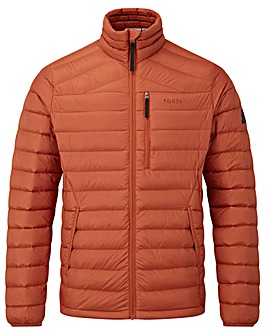 Tog24 Drax Mens Funnel Down Jacket