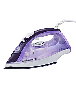 Morphy Richards Amethyst Steam Iron