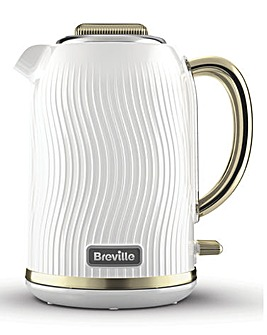Breville VKT185 Flow Jug White Kettle