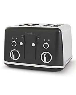 Breville VTT969 Lustra 4 Slice Toaster