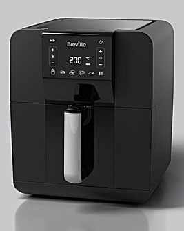 Breville 5.5 Litre Halo Air Fryer