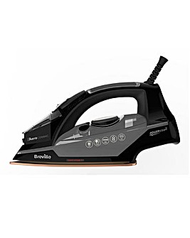 Breville Rose Gold Steam Iron